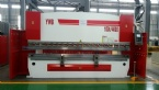 Yawei CNC press brake